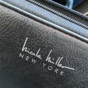 Nicole Miller New York Wallet